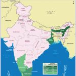 Which State Of India Is The Largest Tea Producer? With States Of India Map Game