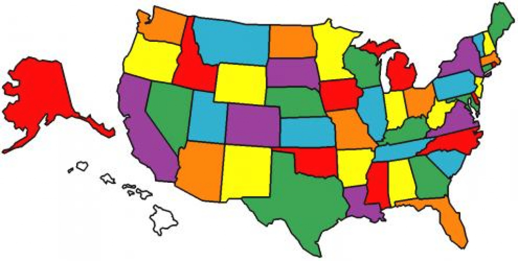 Which States Have You Been To? Get A Personalized Map Of The States for States Ive Been To Map