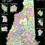 Who Are The Candidates In My District?   Committee To Elect House With Nh State Congressional Districts Map