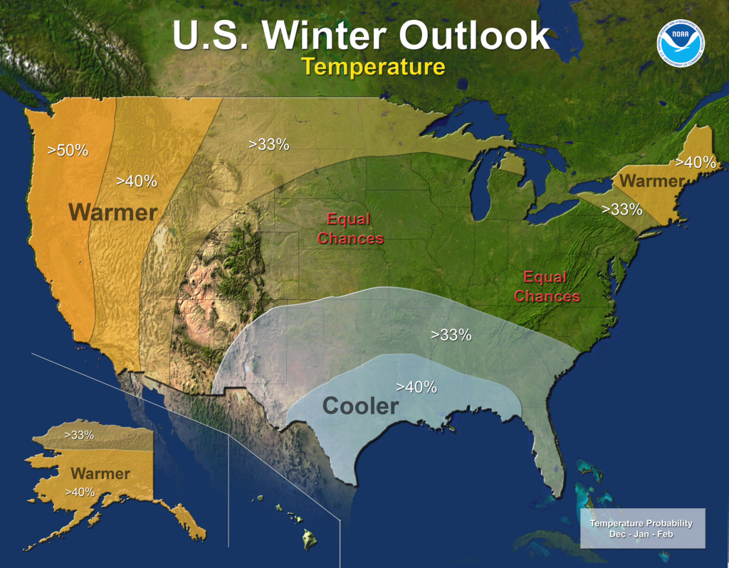 Winteroutlook Map California Weather Map Southern California Web intended for New York State Weather Map