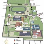 World Pork Expo With Iowa State Fair Parking Map