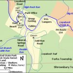 Worlds End State Park   Wikipedia Within Susquehanna State Park Camping Map