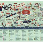 Your Guide To The State Fair Of Texas 2015: Week 2   D Magazine For Texas State Fair Food Map