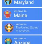 Your State's Biggest Stereotype, According To Google Maps   Travelpulse Within Google Maps Welcome To State Icons